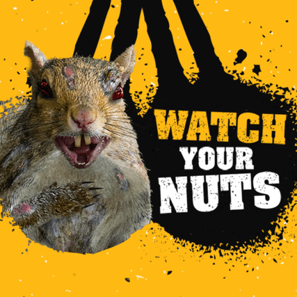 Watch Your Nuts Campaign