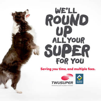 TWUSUPER Member Consolidation Campaign