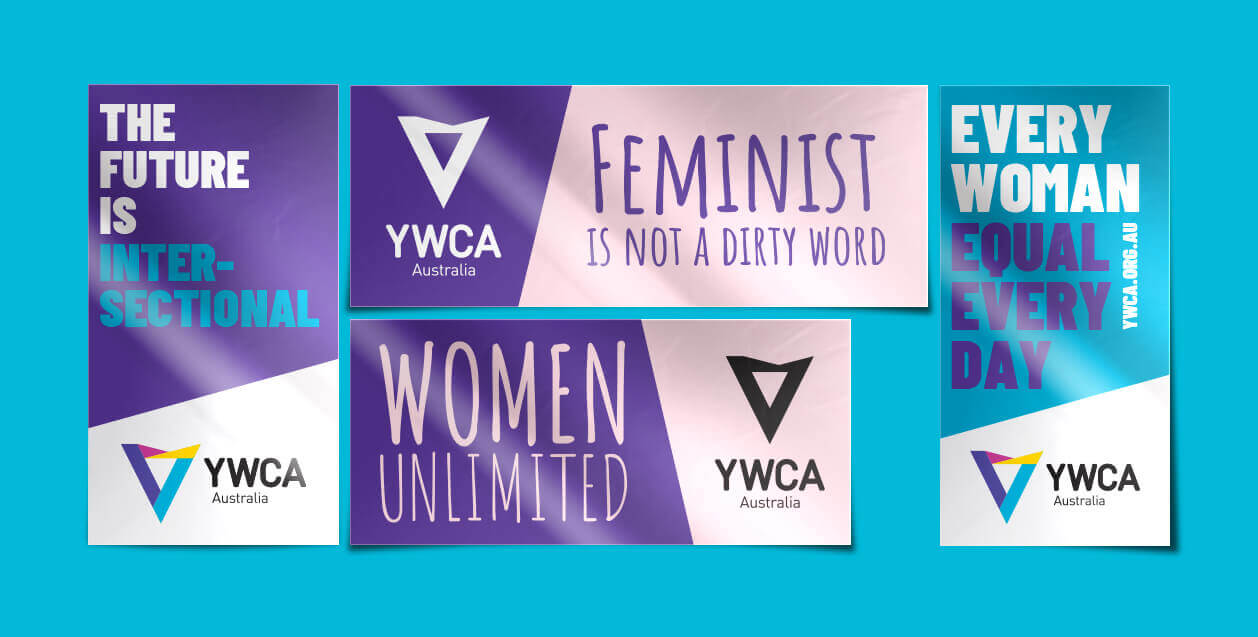 YWCA Website and Brand Refresh